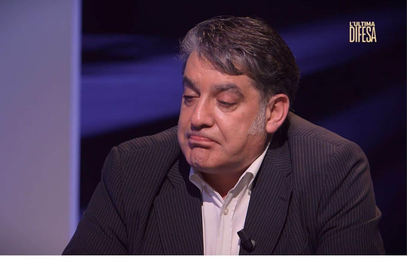 """Antonio Ciontoli prima di andare in carcere: """"Sentenza ingiusta"""""""